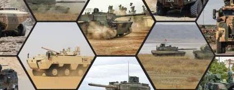 制裁来得这么快!德国豹-2坦克禁售,土耳其加快推进国产坦克研制