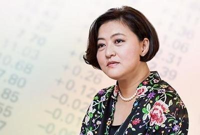 对刘强东帮助最大的女人,不是章泽天,也不是龚小京,而是她!