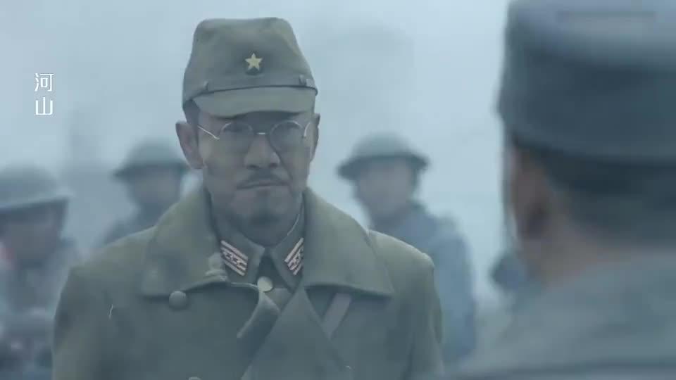 鬼子头被俘,想剖腹为天皇尽忠,怎料八路一枪打死:中国没有天皇