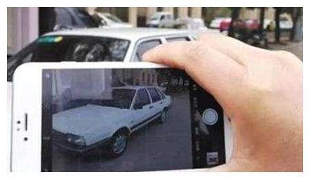 """举报违章成""""高薪职业""""?一部手机月入过万,但却让车主遭殃"""