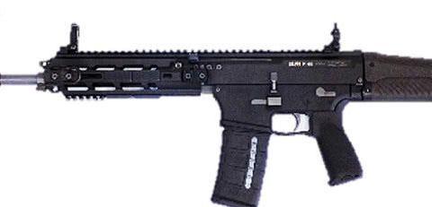 日本用了30年的步枪终于要换,没我国新枪好看,价格却令人咋舌