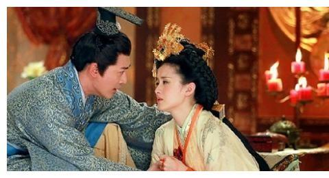 汉武帝妃嫔无后,歌姬连生4子成为一代贤后,给家族带来300年富贵