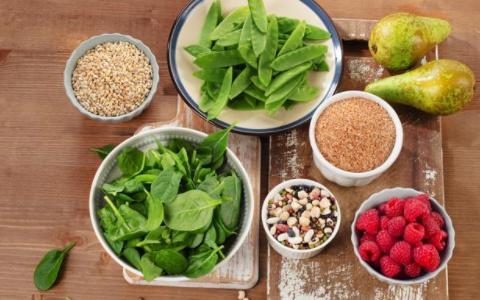 缺少这几种营养素,身体容易患癌,及时补起来