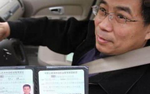 交警通知:C1驾照没有权利开这几类车,抓到严罚不管你是谁