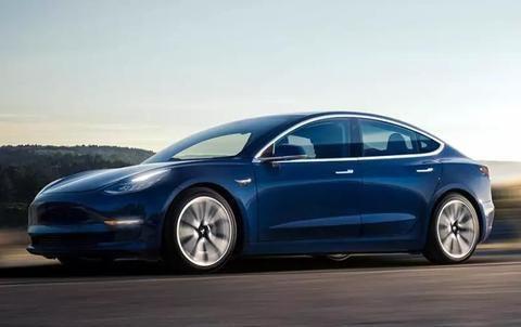 首批车主哭晕在厕所!国产特斯拉Model 3享受补贴,售价低至33万