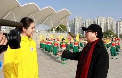 央视中文国际频道(CCTV-4)《远方的家》走进海安经济技术开发