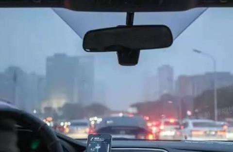 为什么滴滴司机都喜欢晚上出来?司机说出大实话:太心疼了