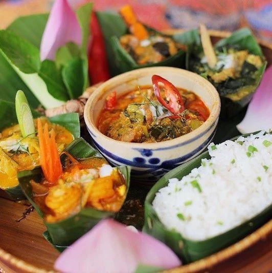 """【东盟风情】柬埔寨,美味并不""""简朴"""""""