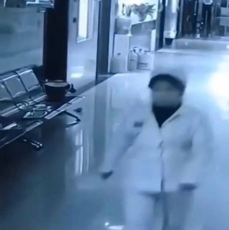 网传惠水一婴儿在医院中被盗,警方通报:属实,孩子已经找回