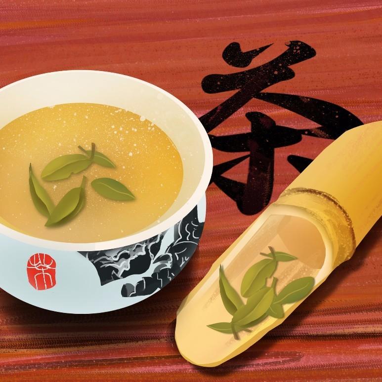 【活动发布】二十四节气茶会·茶味十足过冬至