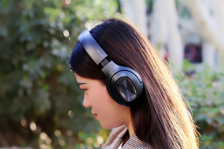 让音乐更时尚,Dacom HF002头戴式蓝牙耳机