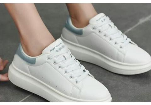 情感测试:开学第一天,你会穿哪双小白鞋?测谁是最在乎你的人!