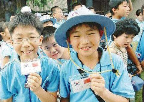 韩国小学生最理想的职业的运动员,其次为教师和内容创作者