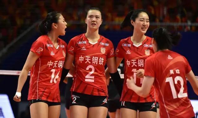 江苏女排对阵广东女排:谁能搭上四强的末班车?让我们拭目以待
