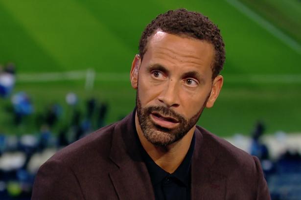 """""""费迪南德:利物浦能拿英超冠军,他们有一种不服输的心态"""""""