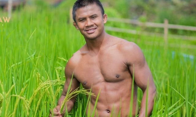泰国拳王身价过亿,曾击败武僧一龙,37岁拒绝中国富婆示爱