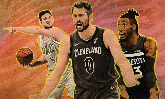 NBA交易季前瞻:十支蠢蠢欲动的球队vs八位待价而沽的球员