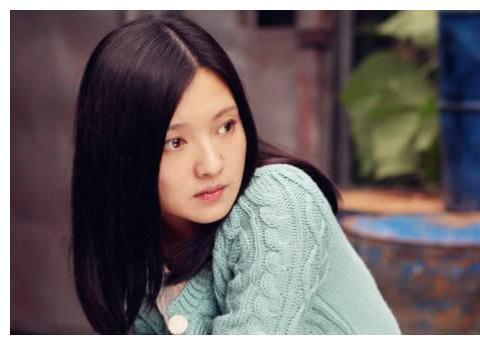 赵宝刚曾力捧她,孙红雷和她拍戏有初恋感觉,今42岁少女感十足