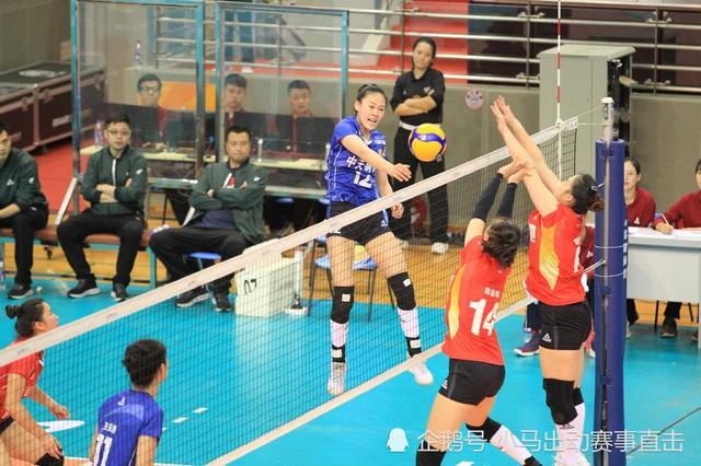 女排联赛第9轮:江苏女排背水一战拼广东,形势严峻不容乐观!