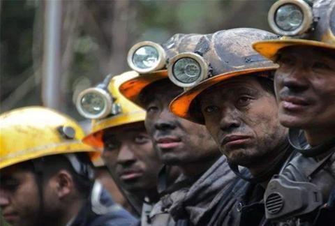 中国发现全球最大的煤矿,探明产量达2310亿吨