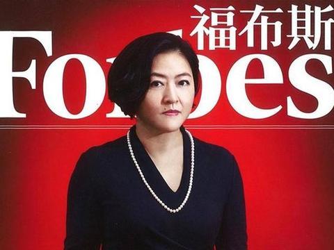 """刘强东背后的女人,投资京东赚了100亿,号称""""女版巴菲特"""""""