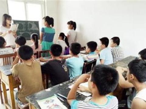 英国人一年花150亿补习,汉语课一小时500元