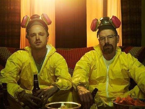 绝地求生!高分美剧《绝命毒师》告诉你学好化学有多么重要