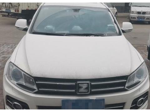 北京众泰T600汽车离合器打滑现象维修