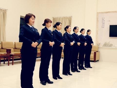 绥德火车站:客运班组礼仪竞赛全面提升服务质量