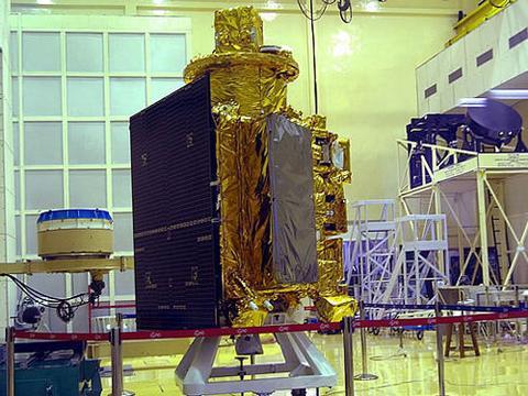 印度的登月飞船真的消失了吗?美国NASA已确认其位置
