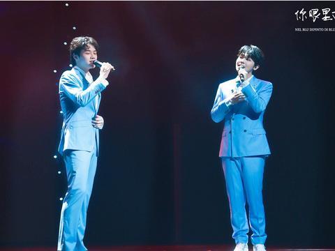 """《声入人心》:贾凡和高杨是""""塑料兄弟情""""没错了!"""