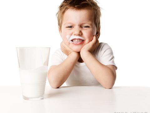 怎么给孩子选择有营养的乳制品?来看看这些