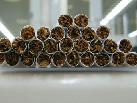 烟支的形状不断变化,细说细支烟的发展历程