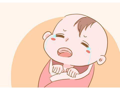 """缓解娃哭闹的方法,前4种家长都知道,第5种""""飞机抱""""了解一下"""