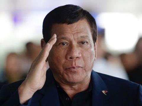菲律宾女副总统认输,杜特尔特取消戒严令,军队拥护成为逆转关键