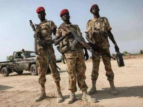 苏丹在也门4万名士兵阵亡,沙特也不给雇佣兵钱,如今撑不住撤军