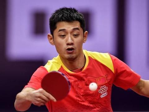 刘国梁国乒开罚单、乒超停办,因为奥运会压力山大