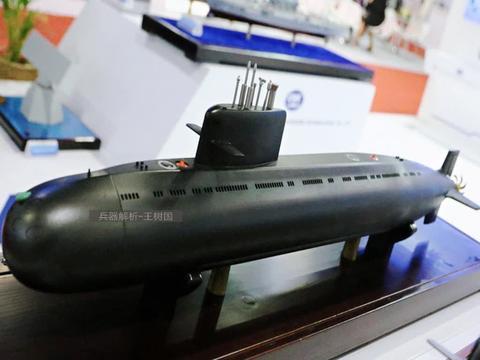 泰国再次订购两艘中国常规潜艇!搭载AIP系统,耗资近7亿美元