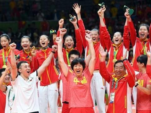 除了冠军金牌七仙女,郎平对中国女排最大的贡献在哪里