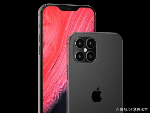 分析师表示,iPhone明年引入6GB运行内存,配置更强大!
