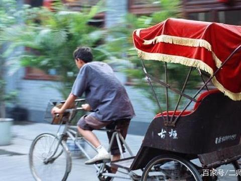 北京胡同里的那些事儿、那些人和那些车