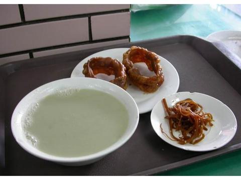"""中国最""""尴尬""""的5种早餐,出了当地""""混""""不下去,北京就占了仨"""