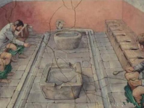 古人上完厕所后,用什么擦屁股?古代普通人家的方式好特别
