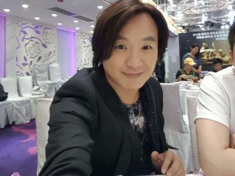 张柏芝初恋男友身份曝光,隐瞒了22年,原来是我们熟悉的他