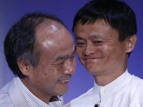 """从首富变成""""首负"""":他欠下1.1万亿,靠中国的阿里巴巴还钱?"""