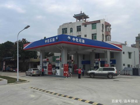 """新增一国营加油站,油价比""""两桶油""""便宜太多,车主:别阻挡我"""