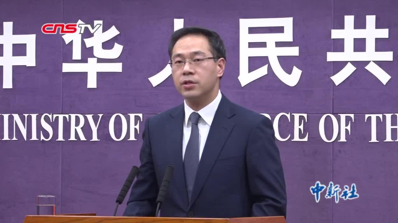 商务部:中国对全球经济增长贡献率居世界首位