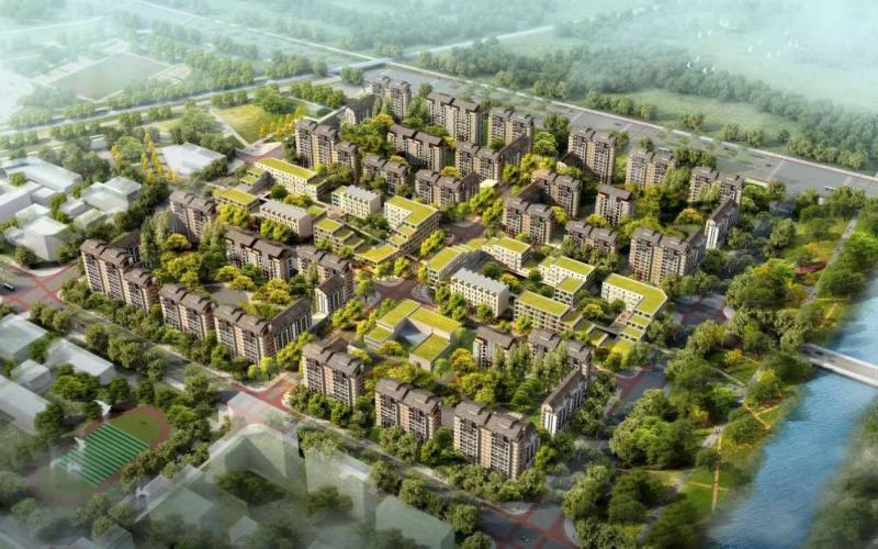 《北京城市副中心规划设计导则(规划管理版)》启动试行