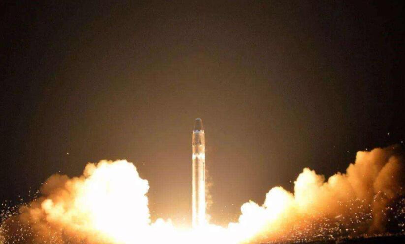 以色列撕破脸,核导弹发射升空,伊朗担忧之事还是来了