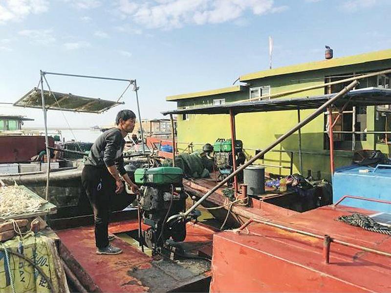 长江水产研究所专家:十年禁渔可让长江鱼类周期恢复